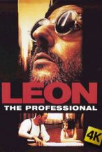 Leon - The Professional (Director's Cut)