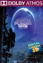 Ready Player One (in Dolby ATMOS)