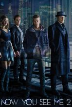 Now You See Me 2 (in Dolby ATMOS)