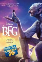 The BFG (in Dolby ATMOS)