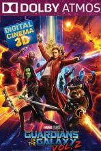 Guardians of the Galaxy 2 (in Dolby ATMOS)