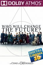 Fantastic Beasts: The Crimes of Grindelwald (in ATMOS)