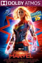 Captain Marvel (in Dolby ATMOS)