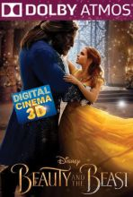 The Beauty and the Beast (in Dolby ATMOS)
