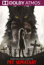 Pet Sematary (in Dolby ATMOS)