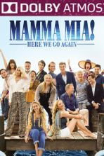 Mamma Mia 2: Here We Go Again (in Dolby ATMOS)