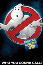 Ghostbusters (in Dolby ATMOS)