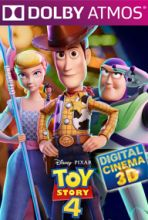 Toy Story 4 (in Dolby ATMOS)
