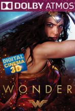 Wonder Woman (in Dolby ATMOS)