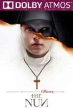 The Nun (in Dolby ATMOS)