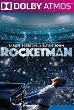 Rocketman (in Dolby ATMOS)