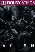 Alien: Covenant (in Dolby ATMOS)