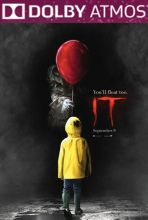 It (in Dolby ATMOS)
