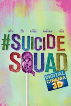 Suicide Squad (in Dolby ATMOS)