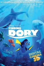 Finding Dory (in Dolby ATMOS)