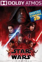 Star Wars: The Last Jedi (in Dolby ATMOS)